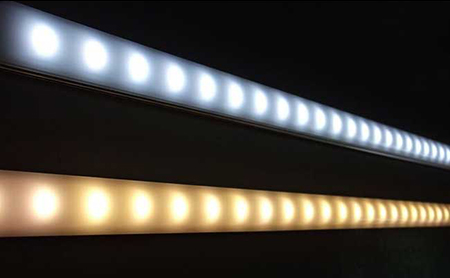 LED lighting manufacturers: What are the main uses of LED rigid light bars?